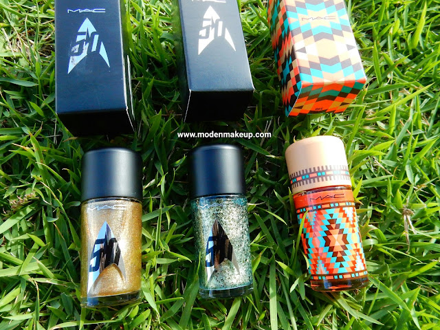 M.A.C Goodbyes! Nail Lacquer Haul