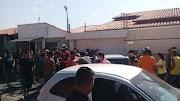 Empresário dono da Imobiliária J Castro é morto a tiros em Parnaíba