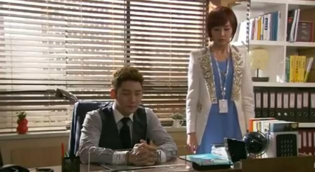 Sinopsis Drama dan Film Korea: Rooftop Prince episode 7