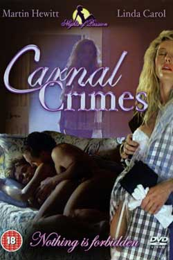 Carnal Crimes (1991) Hindi Dubbed