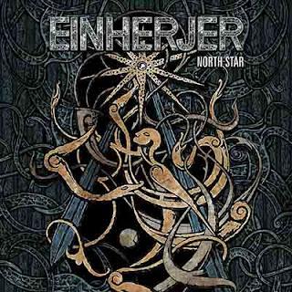"""Ο δίσκος των Einherjer """"North Star"""""""