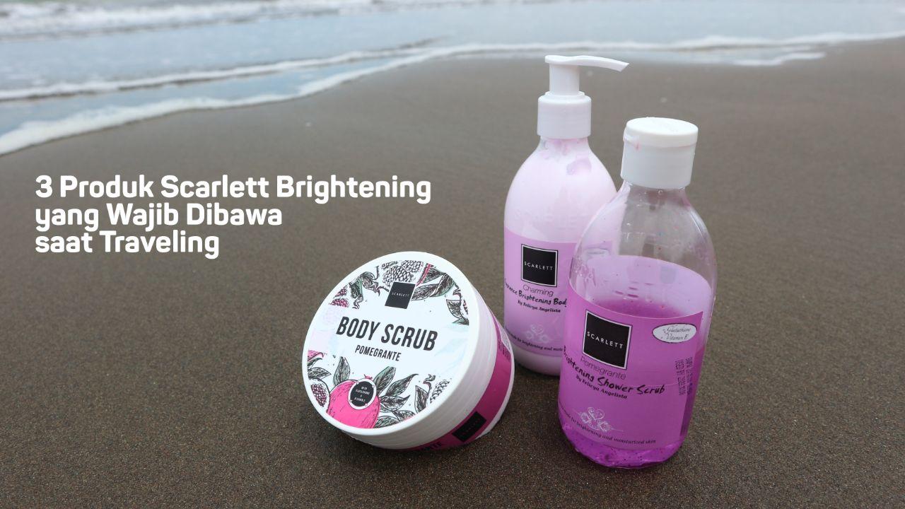 produk scarlett brightening