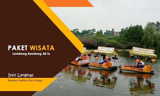 Paket Tour Lembang Bandung - Info Lengkap Update