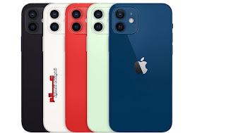 مواصفات آيفون Apple iPhone 12 mini