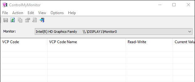 Ways to Get and Use ControlMyMonitor on Windows