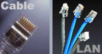 Kabel dan Arsitektur Jaringan Komputer