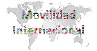 Movilidad Internacional