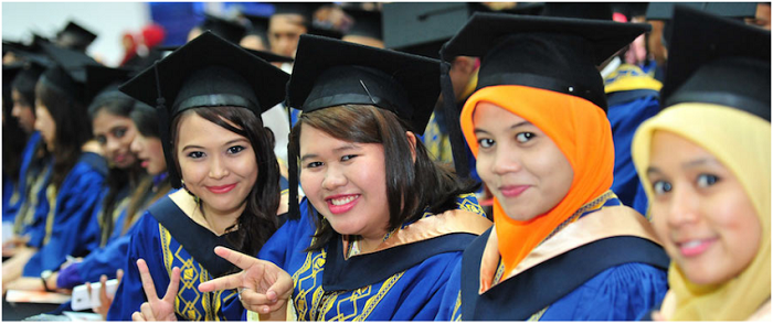 Apply IUKL Scholarship online for Malaysian students