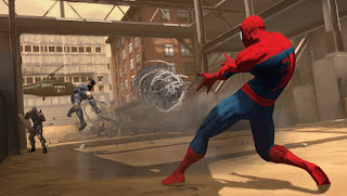 Spider-Man Shattered Dimensions full pc game download