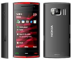 تحميل برامج والعاب نوكيا Nokia X6 مجانا برابط مباشر