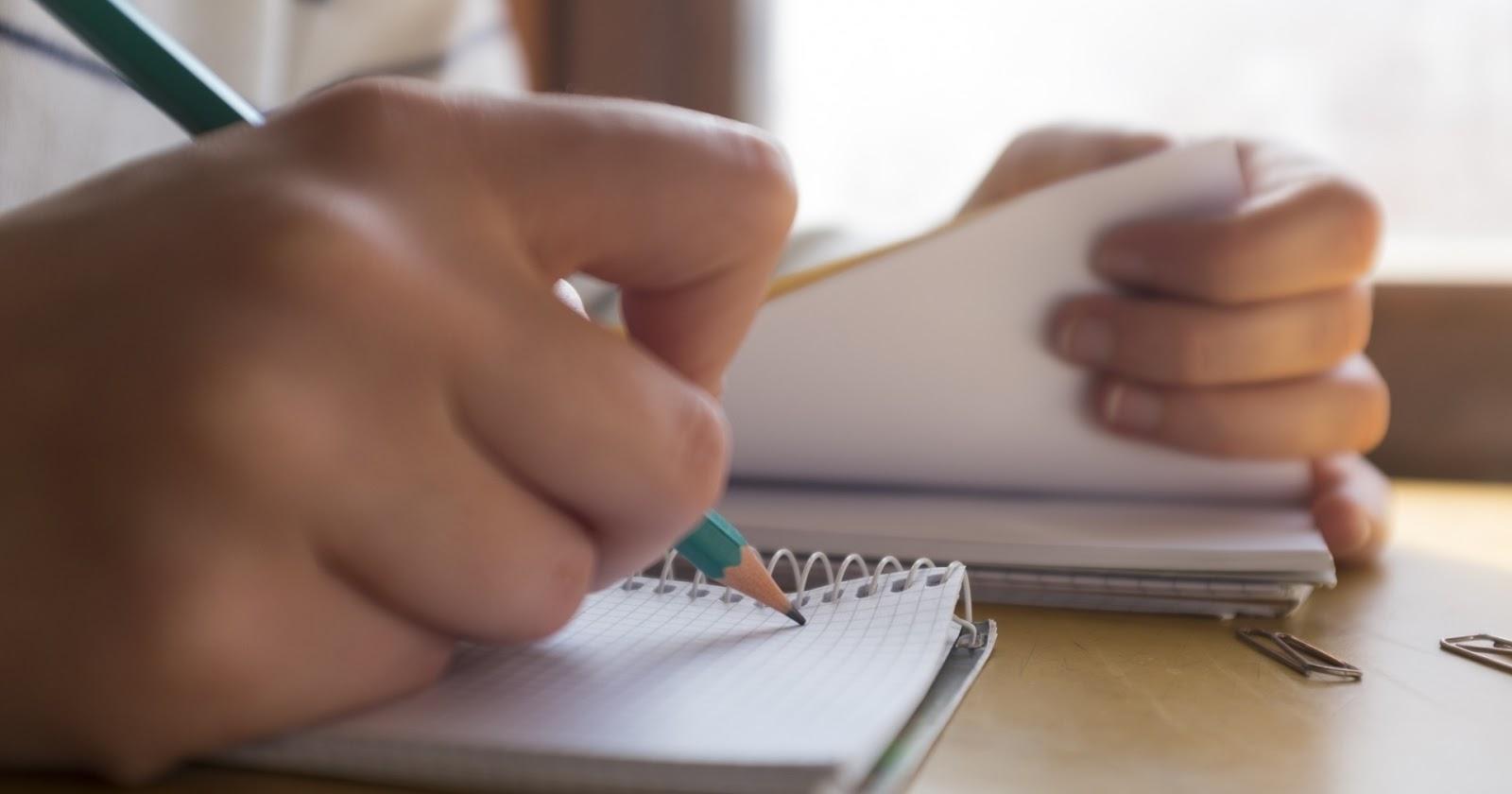 [筆記術-11] 寫出元經驗,不要讓筆記日記變成無用流水帳