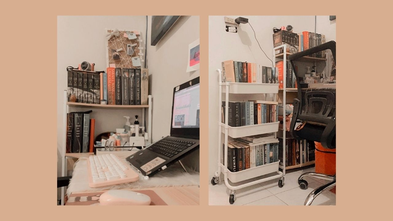 Renee's Workspace Details