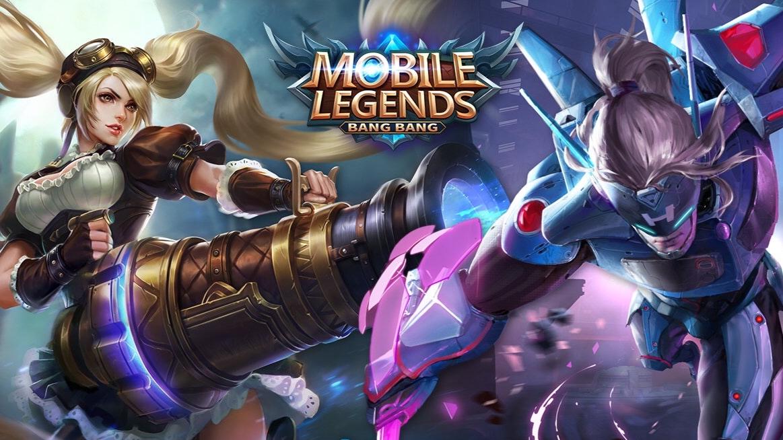 Mobile Legends: Bang Bang Kostüm Hileli APK - Tegal Injector