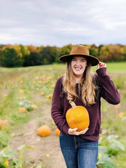 A Perfect Fall Weekend Photo Diary