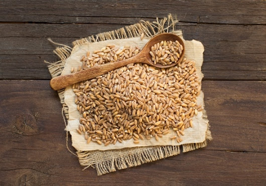 4 Benefits of Farro: A Healthy and Nutritious Ancient Grain