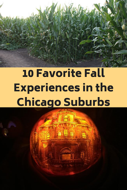 10 Favorite Fall Events in the Chicago Suburbs