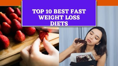 Fast Weight Loss Diets
