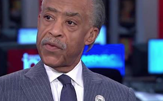 Sharpton: Bernie Sanders Lost Black Voters Because He Couldn't See Difference Between Main Street, MLK Blvd