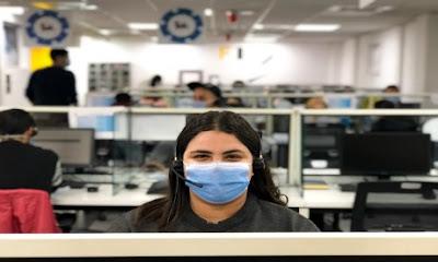 Comdata soutient ses employés en plein pandémie et remporte pour la deuxièmes année consécutive le prix de la meilleure place de travail au Maroc