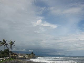 Tempat Wisata Pantai Pabean Ketewel Gianyar Bali