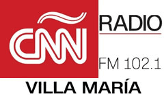 CNN Radio 102.1 FM