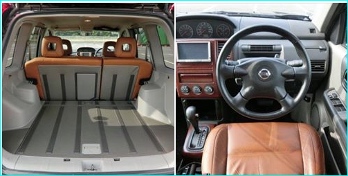 Nissan Xtrail 2007 on Sale In Port Moresby