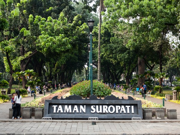 Spend a Holiday Time With Your Family In Jakarta? Visit This 7 Tourist Attractions