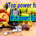 Diabetic Food Chart Top 23 Power Foods which Prevents Diabetes