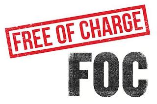 Cách khai báo hàng nhập khẩu free không thanh toán FOC