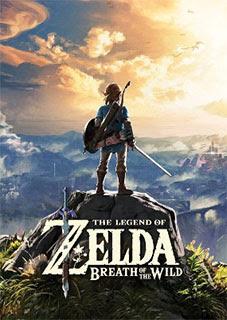 The Legend of Zelda Breath of the Wild Torrent (PC)