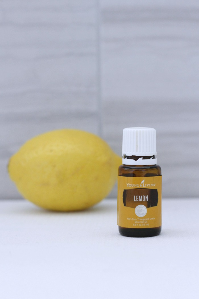 Top uses for lemon essential oil