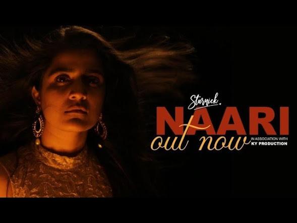 Naari Song Lyrics - Starnick Lyrics Planet
