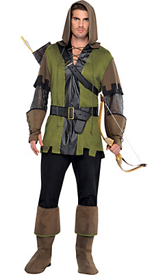 Halloween Costumes Ideas for Men