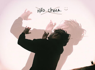 """Fredh Perry """"Altifridi"""" - Não Chora (feat Weezy Baby)"""