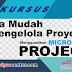 Kursus Microsoft Project untuk Mengelola Proyek