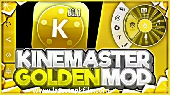 Kinemaster Gold Fz-V-4 1 1 Latest Version Download - latest
