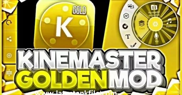 Kinemaster Gold Fz-V-4 1 1 Latest Version Download - latest