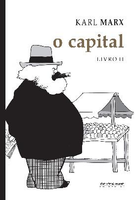 Livro: O Capital - livro II / Autor: Karl Marx