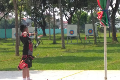 Nata Melaju ke Ajang POPDA Tingkat Provinsi Jateng
