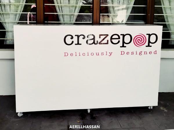 Crazepop