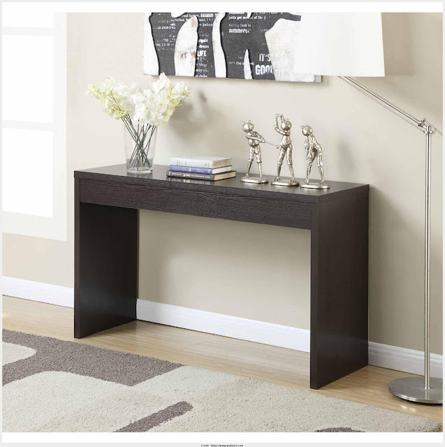 Best Hallway Console Table 2017
