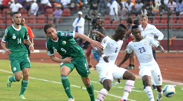 Prediksi Bola Senegal vs Algeria Final Piala Africa