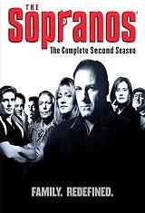 Los Soprano Temporada 2