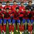 Skuat Timnas Korea Selatan di Piala Dunia 2018