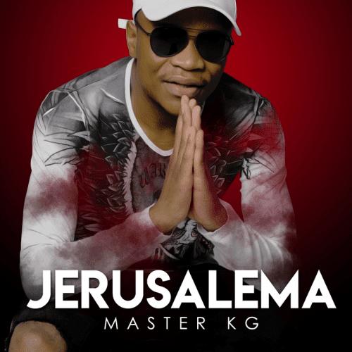 Master KG – Jerusalema (Álbum) 2020