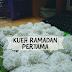 Kueh Ramadan Pertama