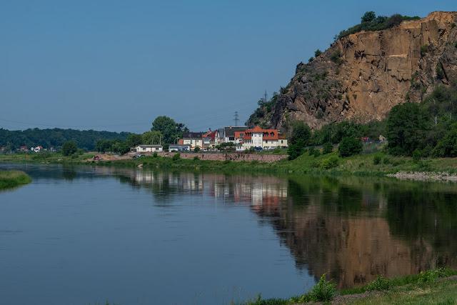 Sächsischer Weinwanderweg | Etappe 6 Von Meißen bis Diesbar-Seußlitz | Wandern in Sachsen | Region Dresden-Elbland 18