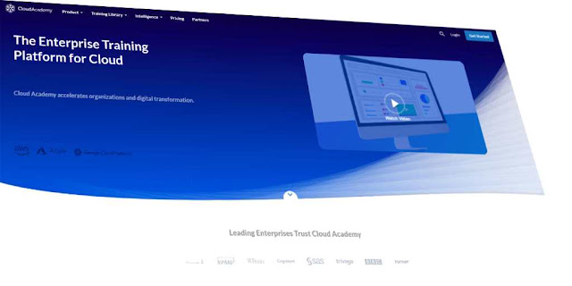 UK's leading learning organization QA acquires Cloud Academy