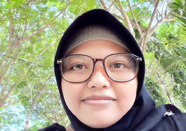 Ema Fitriani Madi, S.Pd.