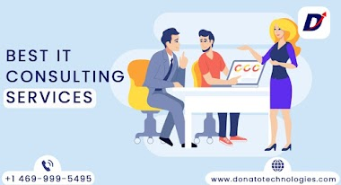 We are Team of Techies | IT Consulting Services Company in Dallas Texas USA